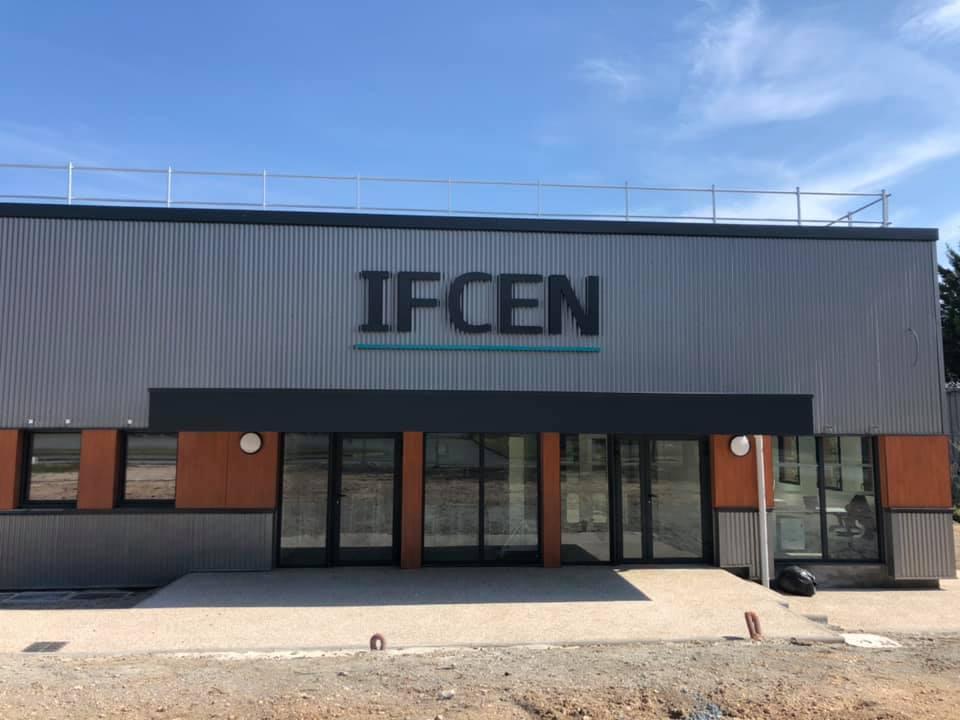 Centre IFCEN