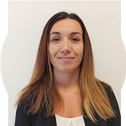 Vanessa GARAIT - Assistante au sein d'IFCEN