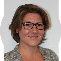 Carole Thauvin - Chargée de développement Formation Caux Manche