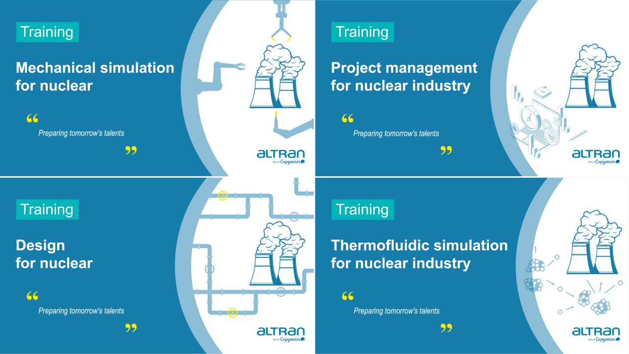 training formation altran